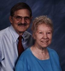 Charles and Rosemary